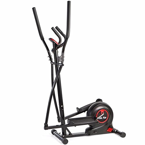 New Magnetic Elliptical bike health Trainer Fitness Machine Cardio Workout Gym Fit by MTN Gearsmith