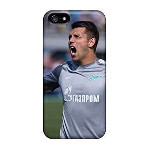 Premium Cska Moscow Igor Akinfeev Heavy-duty Protection Case For Iphone 5/5s