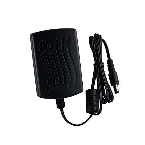 Power Supply Adapter 12V 2A 100V-240V For Yeskam CCTV Camera DVR NVR UL Listed FCC CE Switching 5.52.1mm 4ft 1.5m cord