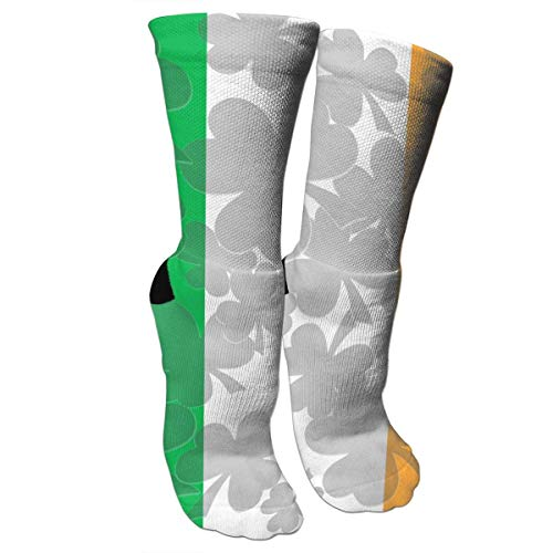 Women Socks Over Knee Independence Day Winter Warmth Designer For Thanksgiving Day