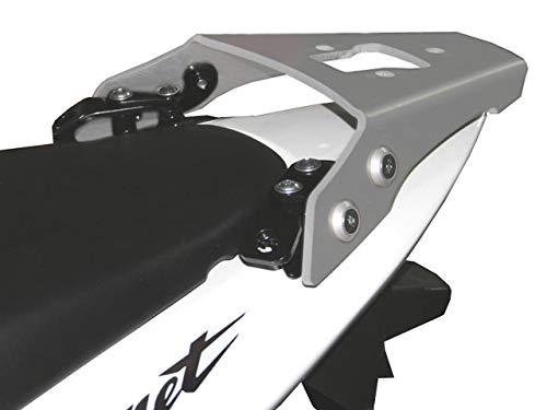 SW-MOTECH Alu-Rack Toprack (599 / CB600F Hornet) - BLACK ()