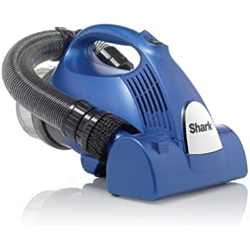 Professional Shark V15Z Bagless Lightweight Cyclonic HandHeld Vacuum HEPA Filter New