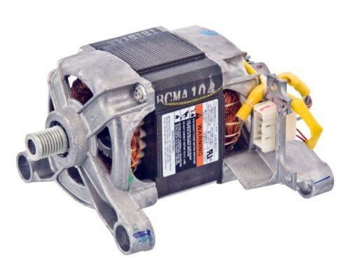 Bosch Part# 660487 Washer Motor (OEM)