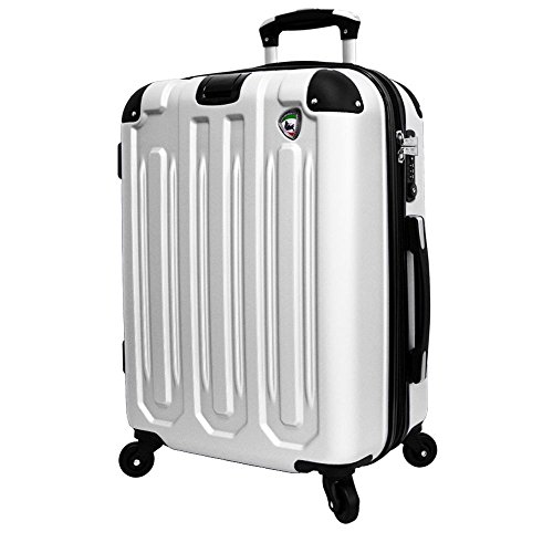 mia-toro-regale-composite-hardside-29-inch-spinner-white-one-size