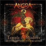 Temple of Shadows by Angra (2004-11-12)