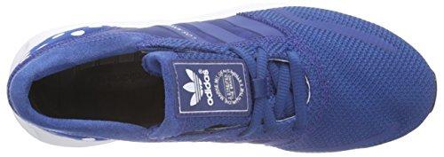Adidas Foncé La Foncé Femmes Los Formateurs Marine marine Blanc Des Blau Ftwr Angeles p8Owpnxrqa