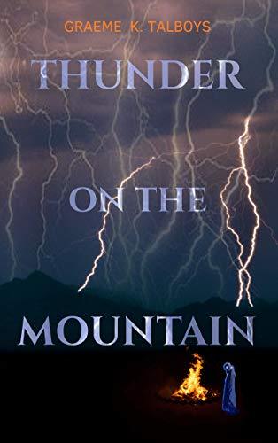The Mountain Shadow Book