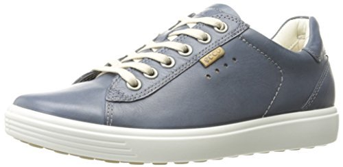 Pictures of ECCO Women's Soft 7 Fashion Sneaker 430233 1
