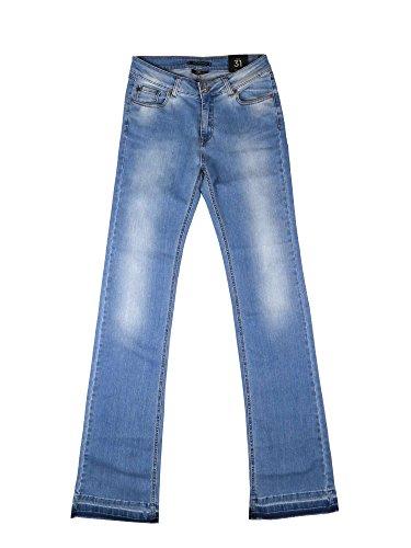 Jeans Donna Blu Fornarina Fornarina Donna BER1L00D838MM BER1L00D838MM Jeans Blu xYKwU0zqSq
