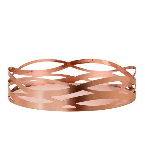 Stelton Tangle Basket Copper