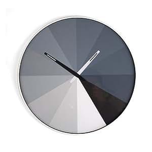 Kikkerland Cl23 Ultra Flat Wall Clock