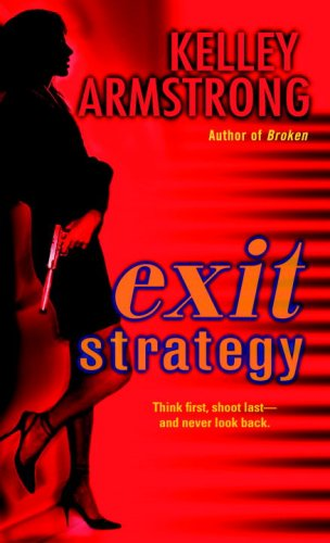book cover of Exit Strategy
