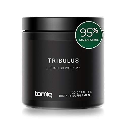 Ultra High Strength Tribulus