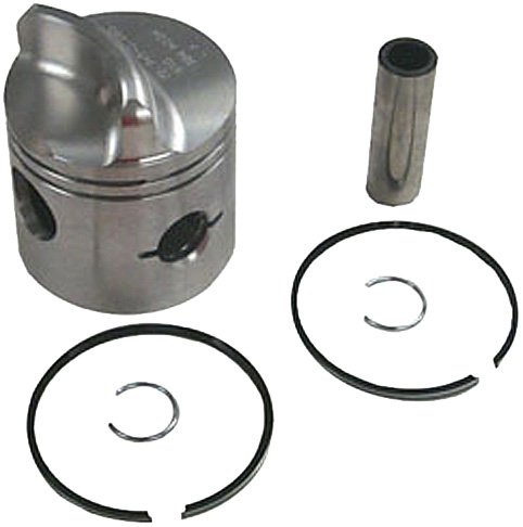 Sierra International 18-4505 Marine Piston for Mercury/Mariner Outboard Motor a6fff602942693354340fd3a95037fd8
