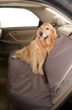 Duragear 1040 Rear Auto Seat Cover Size Small – 52 Inch – Slate Review