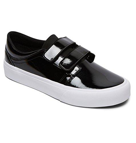 DC Shoes Trase V SE - Shoes - Schuhe - Frauen - EU 42.5 - Schwarz