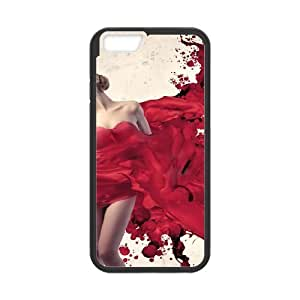 Case Cover For Apple Iphone 6 Plus 5.5 Inch Terrorist bloody Phone Back Case Use Your Own Photo Art Print Design Hard Shell Protection FG016582