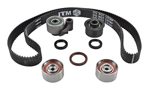 ITM Engine Components ITM267 Timing Belt Kit for 1995-200...