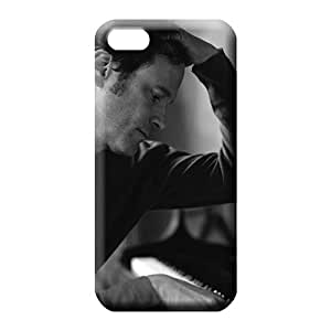iphone 5 5s Attractive Tpye High Grade phone case skin colin firth at the piano