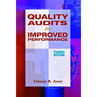 Quality Audits for Improved Performance, Third Edition