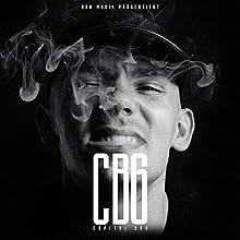 Capital Bra: CB6 (Ltd.Deluxe Box)