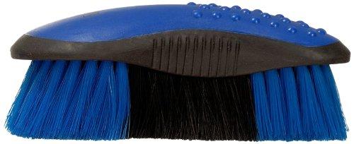 Tough 1 Great Grip Finishing Brush, Royal Blue ()