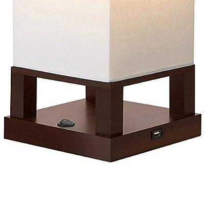 Maxwell LED Table Lamp