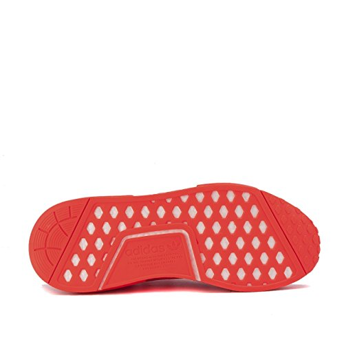 Tissu Adidas Homme Nmd_r1 Solaire Rouge Solaire Rouge Taille 9.5