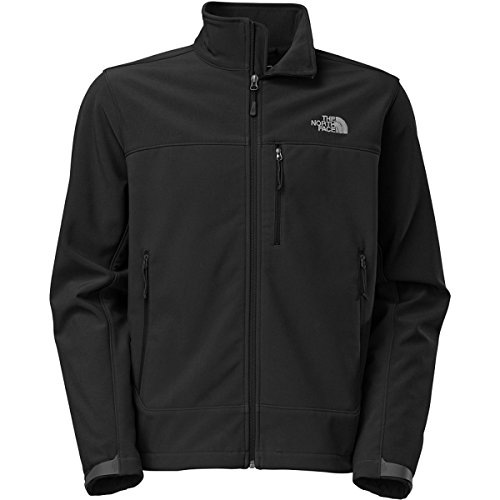THE NORTH FACE MEN'S APEX BIONIC JACKET, TNF Black, Large