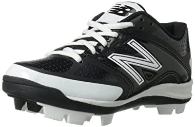 New Balance J4040 Rubber Molded Baseball Cleat (Little Kid/Big Kid)