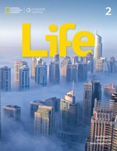 Life 2: Student Book/Online Workbook Package (Life (American English))