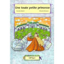 Album Une toute petite princesse [French] Book