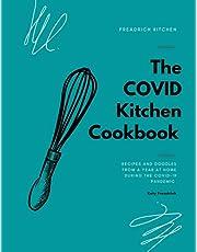 The Covid Kitchen Cookbook