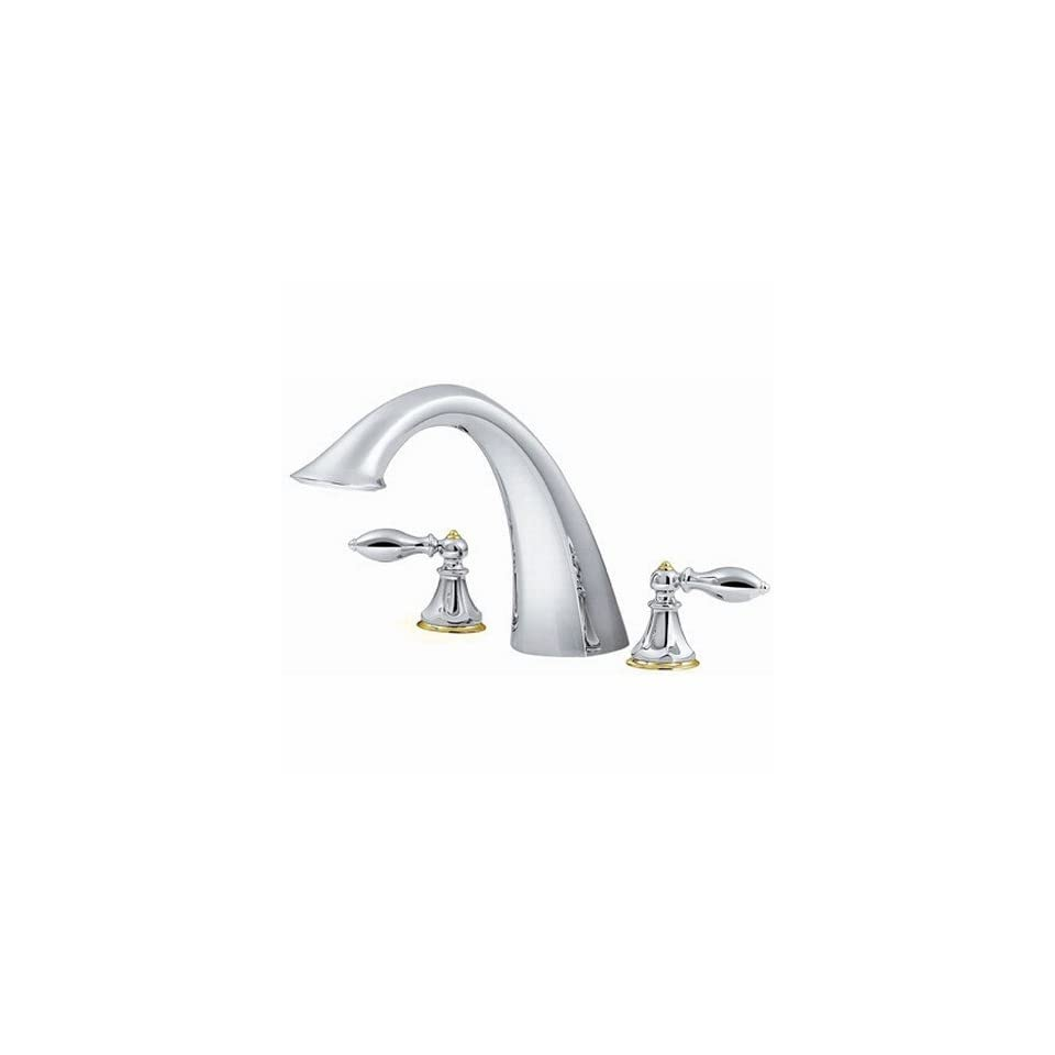Price Pfister Tub Filler (Faucet) 06 series georgetown collection RT6 G0XC