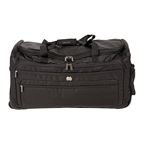 Delsey Luggage Helium Sky 2.0 Trolley Duffel Bag