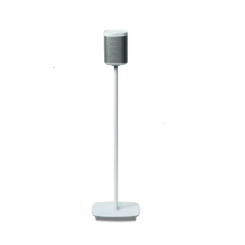 FLEXSON AAV-FLXP1FS1011 Floorstand for Play:1 SONOS Speakers, Single, White