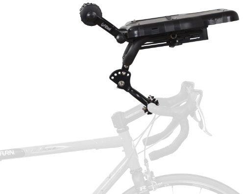 FitDesk Pro Universal Mounted Bike Desk by FitDesk