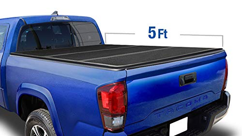 truck bed covers hard - 7