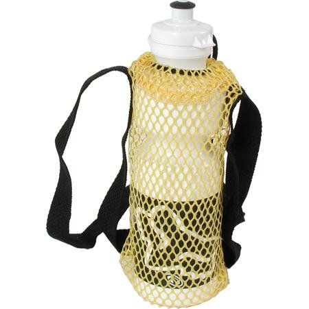 Mesh Water Bottle Carrier - Assorted Colors (Nets Water Bottle)