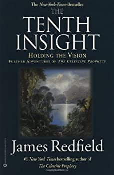 The Tenth Insight 0446674575 Book Cover