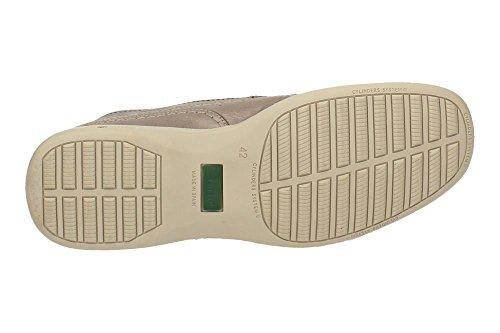 MADE IN SPAIN 902 Mocasines Pitillos Hombre Zapatos Mocasín TOPO