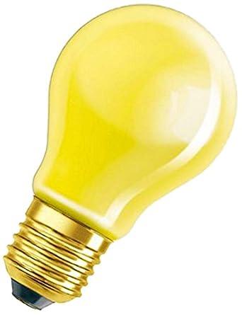 Osram Lampada ad Incandescenza E27, 11 W, Rosso, Confezione da 1 Ledvance 4008321545824