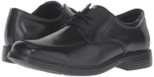 Pictures of Skechers USA Men's Caswell OxfordBlack10.5 M US 64615 4