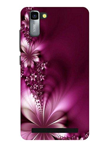 uk availability 95a7a ee035 TREECASE Premium Designer Printed Mobile Back Case Cover For Xolo Era 2