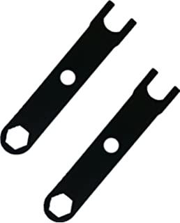 Ryobi 0101010313 table saw blade wrench lawn mower deck parts ryobi rts30 10 portable table saw replacement blade wrench 2 pack 089037008047 greentooth Choice Image