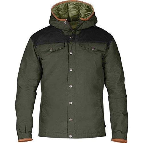 [フェールラーベン] メンズ ジャケット&ブルゾン Greenland No. 1 Down Jacket [並行輸入品] B07DJ19LDR  XS
