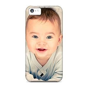 Hot Fashion AHHGPqO2506oRvjc Design Case Cover For Iphone 5c Protective Case (cute Adorable)