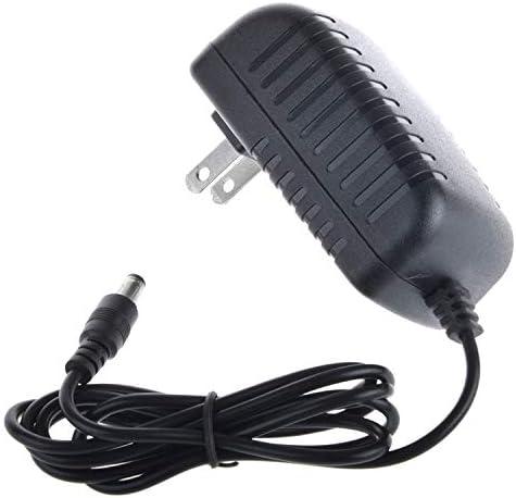 SLLEA 5V 3A Wall Charger Power Supply Adapter Cord for Direkt-Tek DTLAPC125-1-GD 12.5