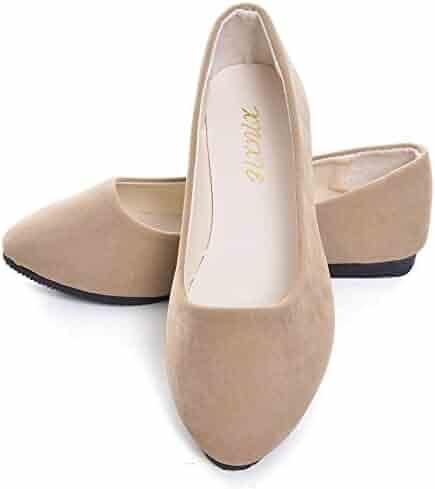 319d3b00089ff Shopping 3.5 - Beige - Flats - Shoes - Women - Clothing, Shoes ...