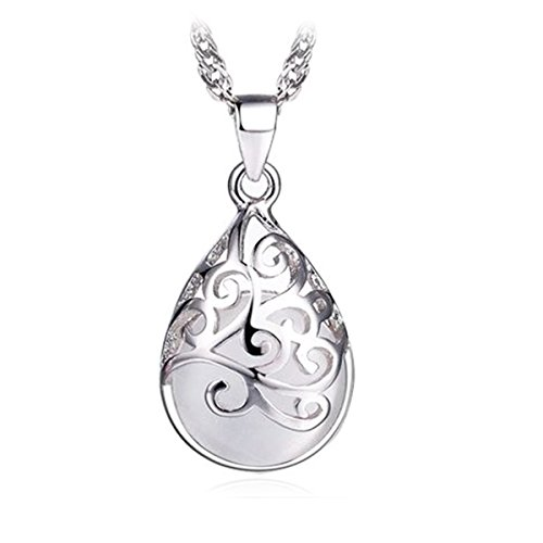 sephla-the-tree-of-love-moonstone-pendant-necklace-for-womenfashion-women-chain-necklace-white